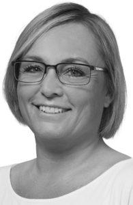 Lotte Balskilde - ejer af klinik Balskilde