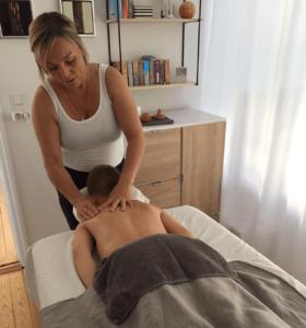 bornemassage, massage til børn